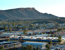 Alice Springs