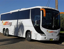AAT Kings Bus Tours