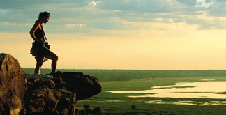 Kakadu Sacred Earth Safaris