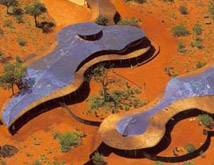 Ayers Rock Cultural Centre