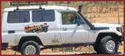 4WD Troop Carrier